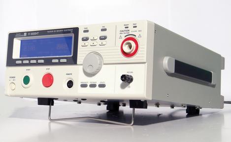 Testeur de sécurité électrique  200 VA AC   FI 9005HT