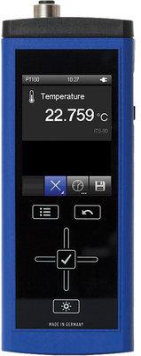 Thermomètre numérique de précision   XP100
