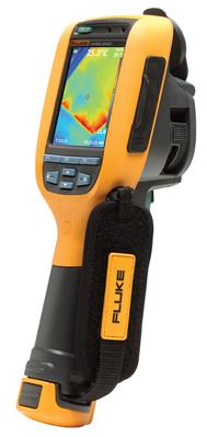 Caméra infrarouge IR-Fusion  -20°C à 150°C dédiée aux  bâtiments avec carte SD  WiFi FLUKE TIR125