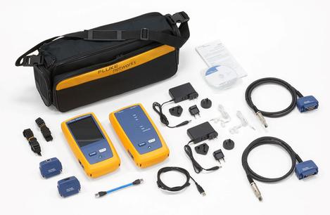 Analyseur de câbles 500 MHz  DSX 600   DSX-600-INTL