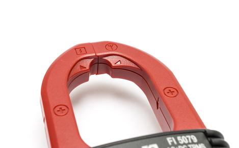 Pince multimètre TRMS AC+DC 600 A   FI 5079