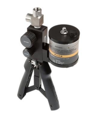 Pompe de pression hydraulique jusqu'à 690 bar   FLUKE 700HTP-2