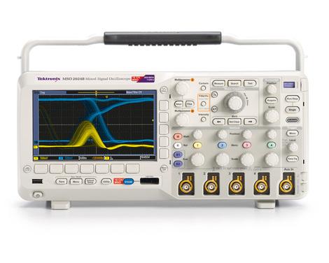 Oscilloscope num/érique de Wocume Bande passante Ultra-Petite de 1M doscilloscope num/érique de Poche Mini de Poche