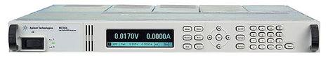 Alimentation numérique modulaire 4 modules, puissance 1 200 W  N6702A