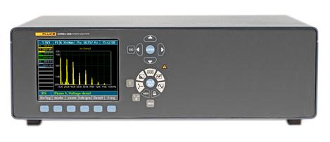 Analyseur de puissance de table haute précision 3 à 6 modules (selon modèle)  Norma 5000