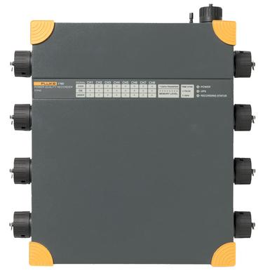 Enregistreur de qualité d'énergie triphasé, version de base  FLUKE 1760Basic