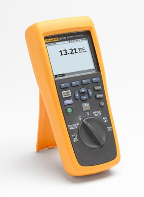 Analyseur de batteries hautes performances   FLUKE BT521