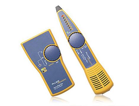 Kit testeur de tonalité intelliTone Pro 200 LAN  (générateur et sonde)  MT-8200-60-Kit