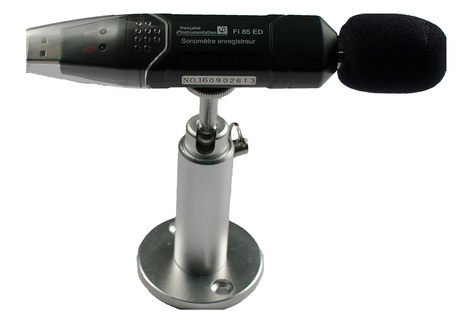 Sonomètre enregistreur    FI85ED