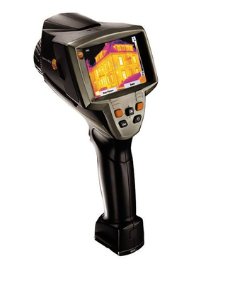 Caméra thermique Testo 882    05600882