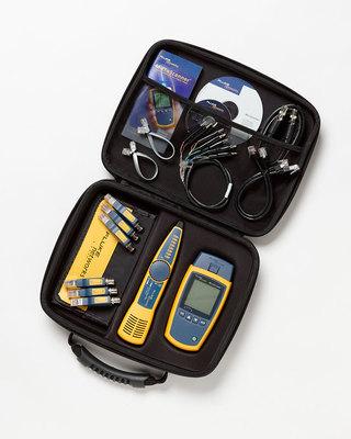 Kit vérificateur de câbles MicroScanner²   MS2-Kit