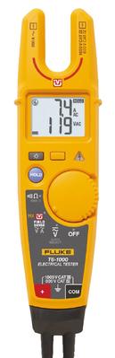 Testeur électrique 1 000 V avec affichage numérique  et technologie FieldSense  T6-1000