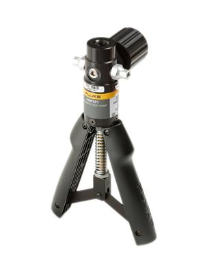Pompe de pression pneumatique jusqu'à 40 bar   FLUKE 700PTP-1