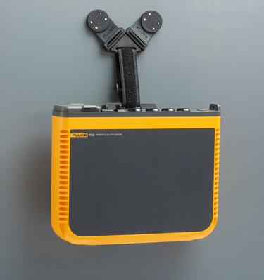 Enregistreur de qualité d'énergie avec iFlex 3 000 A   FLUKE-1746/30/EUS