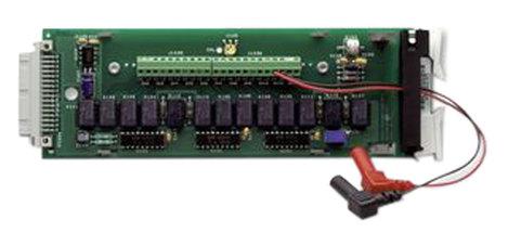 Carte scanner d'acquisitions thermocouples pour multimètres de la série 2000 et 6500  2001-TCSCAN