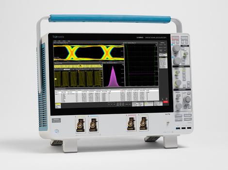 Oscilloscopes numérique mixtes  4 voies 1 GHz à  8 GHz   MSO Série 6