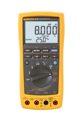 Calibrateur de process  portable   FLUKE-787/B