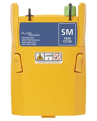 Module Monomode OFP HDR  (1310 / 1550 nm / 1490 nm  pour Versiv  OFP-200-S1490-MOD-SP