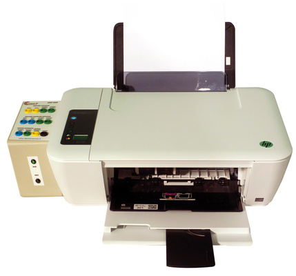 Système imprimante instrumenté    IMP 500