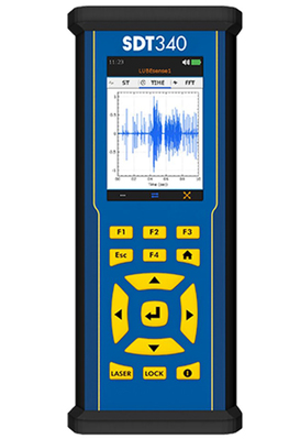 Détecteur à ultrasons    SDT340