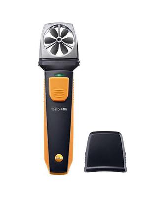 Anémomètre à hélice commandé  par smartphone Testo 410i   05601410
