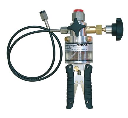 Pompe manuelle hydraulique    CPP700-H