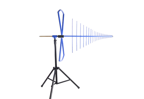 Antennes CEM référentielles  6 GHz   HYPERLOG-EMI