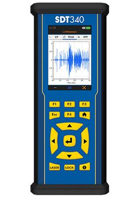 Détecteur à ultrasons  multifonction    SDT340