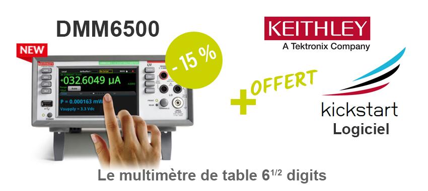 Slide promo Keytley-DMM6500