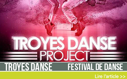 TroyesDanse Project