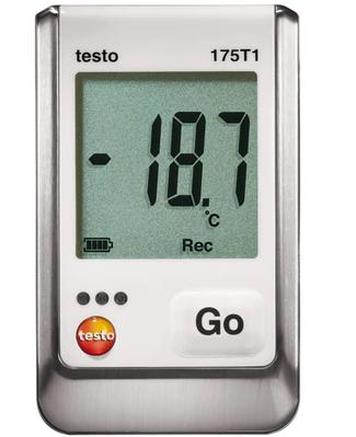 Enregistreur de température  Testo 175 T1   05721751