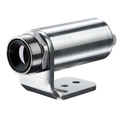 Caméra thermique 382 x 288 px  -20 °C à 900°C 80 Hz   XI400