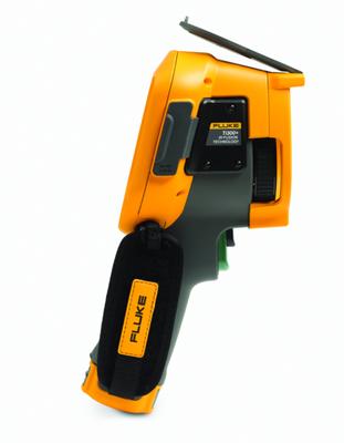 Caméra thermique 320 x 240 avec écran 3,5''   FLK-TI300PLUS-9HZ