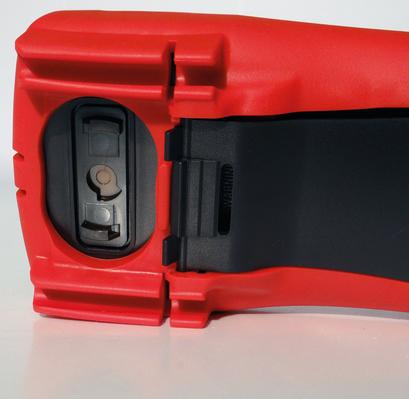 Multimètre numérique portable TRMS AC+DC, 50 000 points (mode 500 000 points en tension DC) FI 299MP