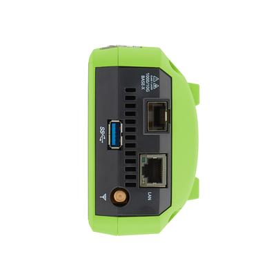 Testeur portable de réseaux NBASE-T, 10G et WiFI 5/6  EtherScope nXG  EXG-200