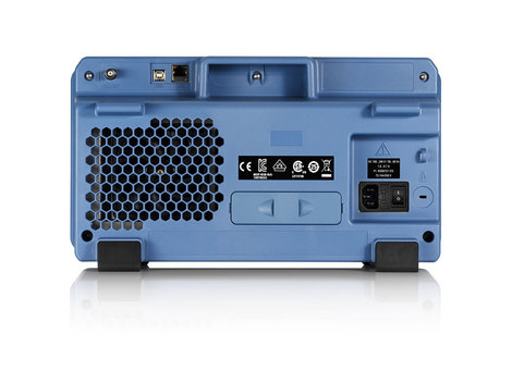 Oscilloscope 4 voies 1 GHz RTM3004 Toutes Options B2410+B1 et pack PK1  RTM3K-COM4