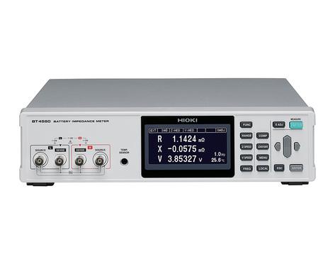 Mesureur d'impédance de batterie   HI-BT4560