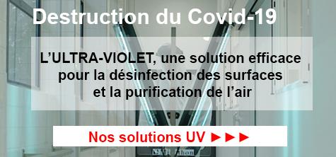 destruction covid-19