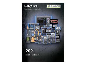 hioki produits portable 2021